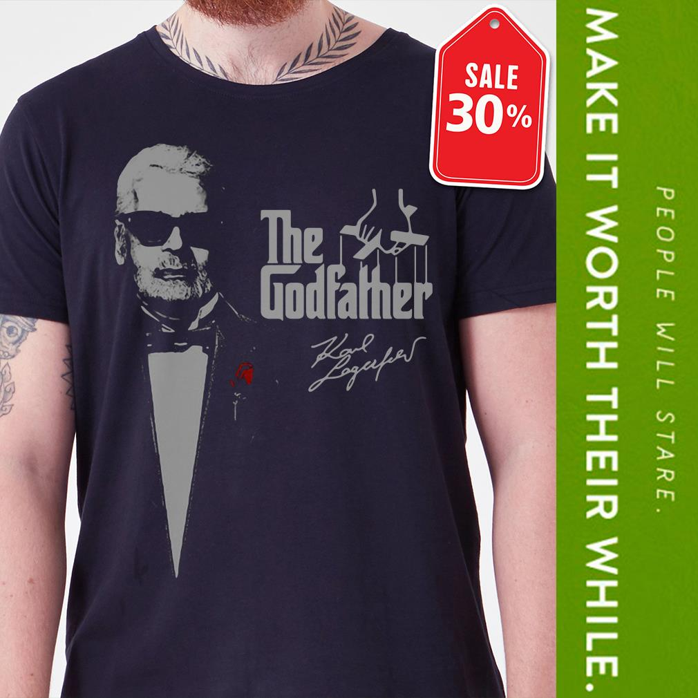 The godfather Karl Fagerlund shirt