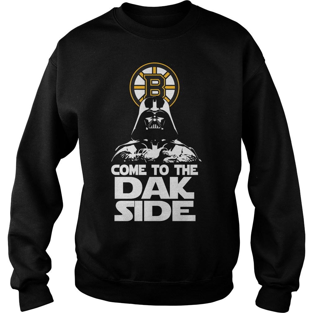 Come to the Dakside sweater