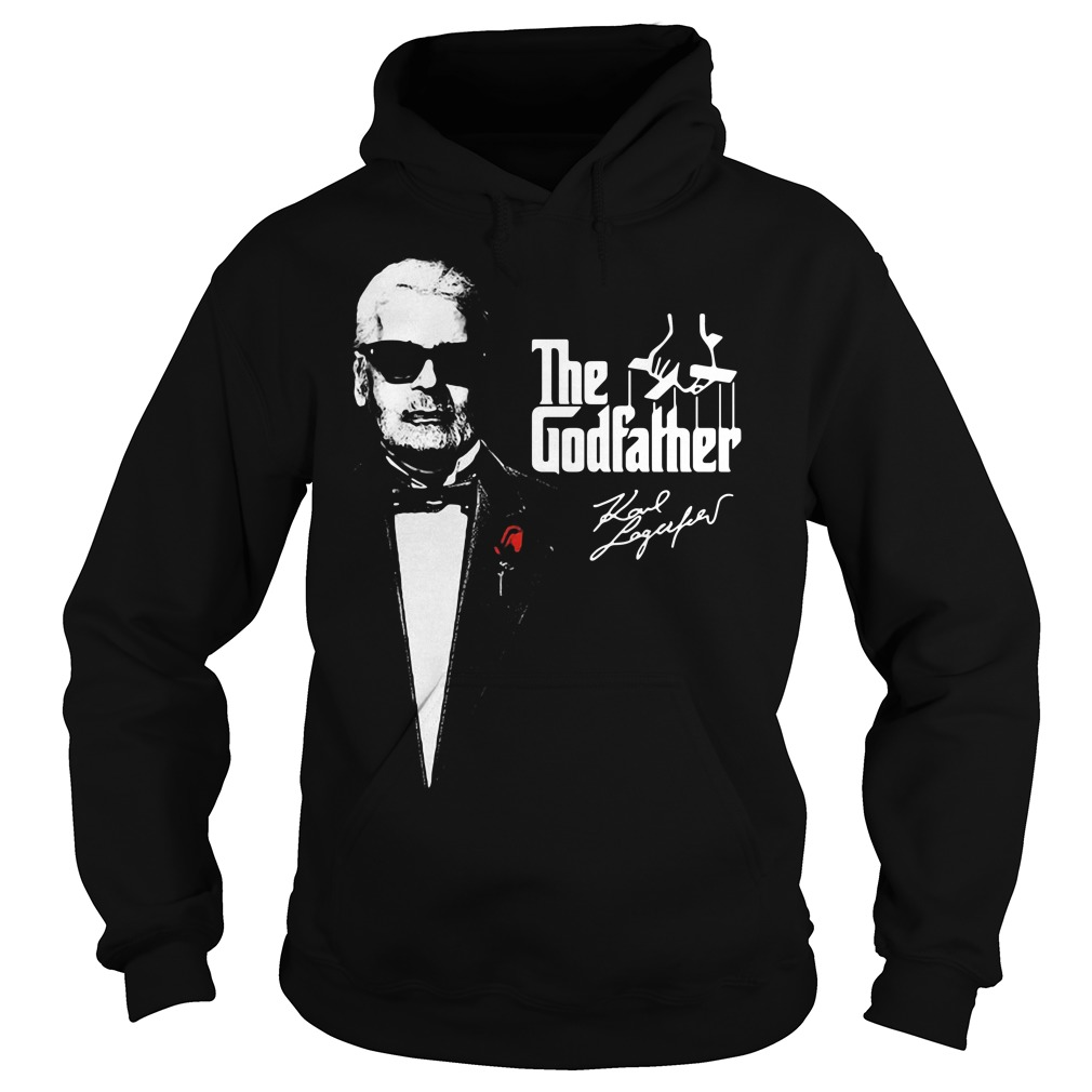 The godfather Karl Fagerlund Hoodie