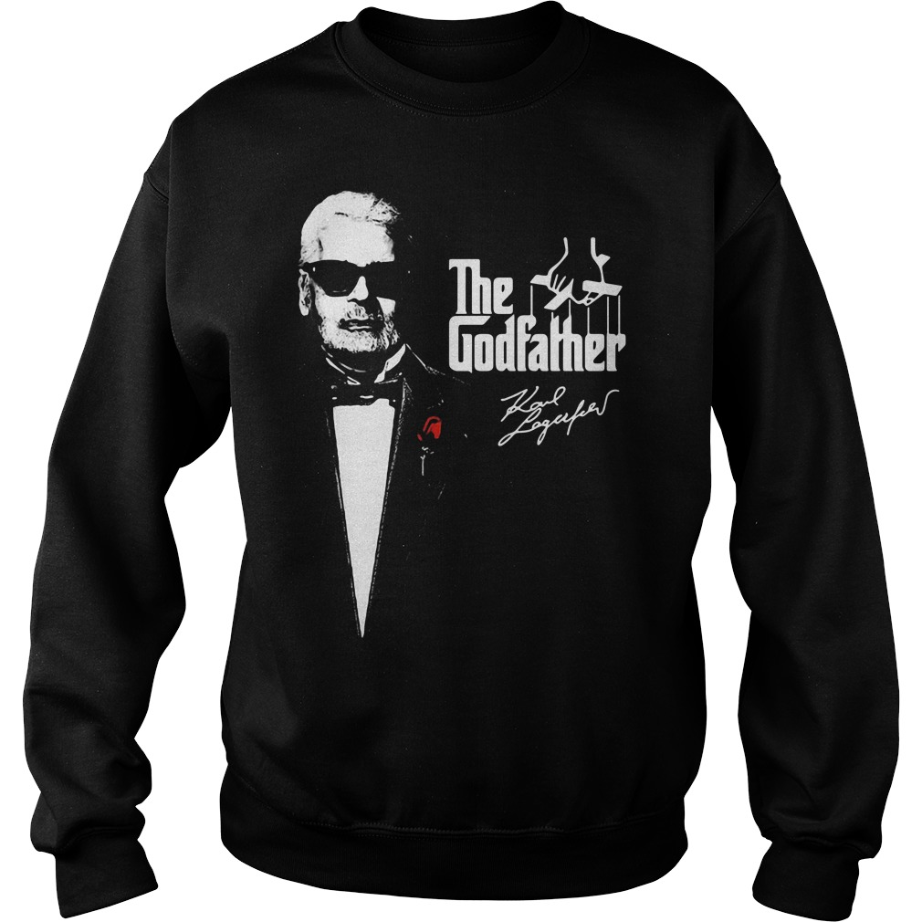 The godfather Karl Fagerlund Sweater