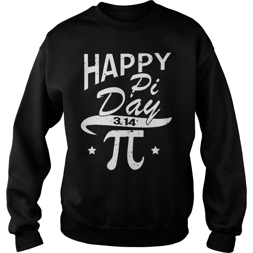 Happy pi day 3.14 Sweater