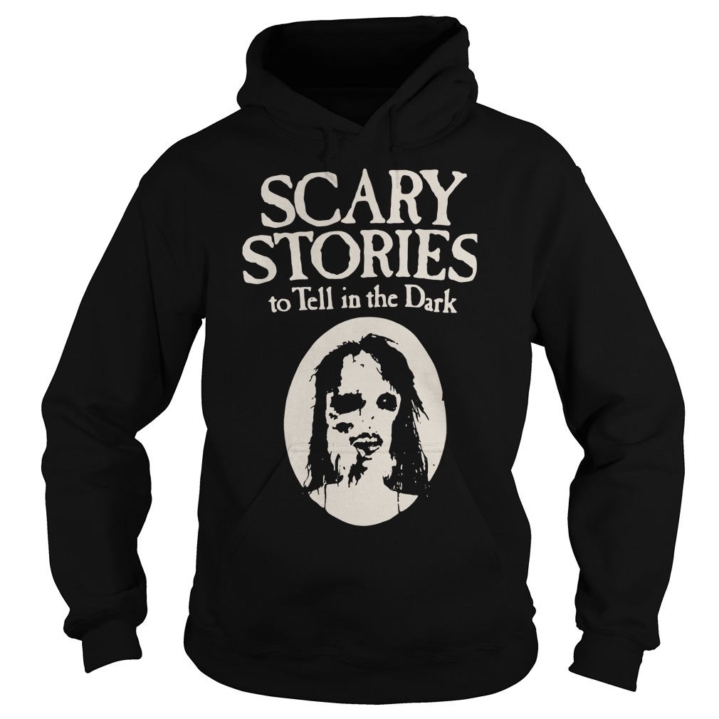 Scary stories to tell in the dark Hoodie