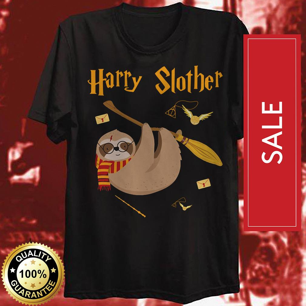 Official Harry Slother shirt
