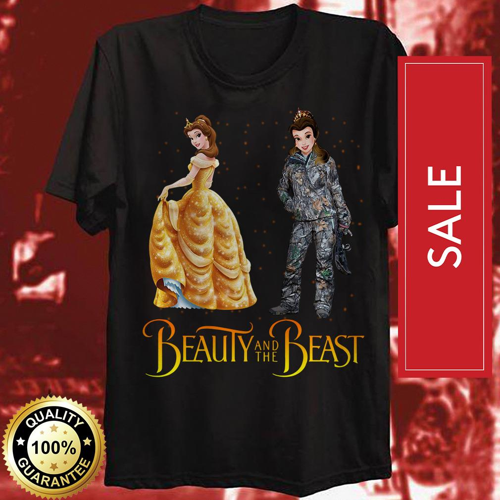 Beauty and the Beast Belle astronaut shirt