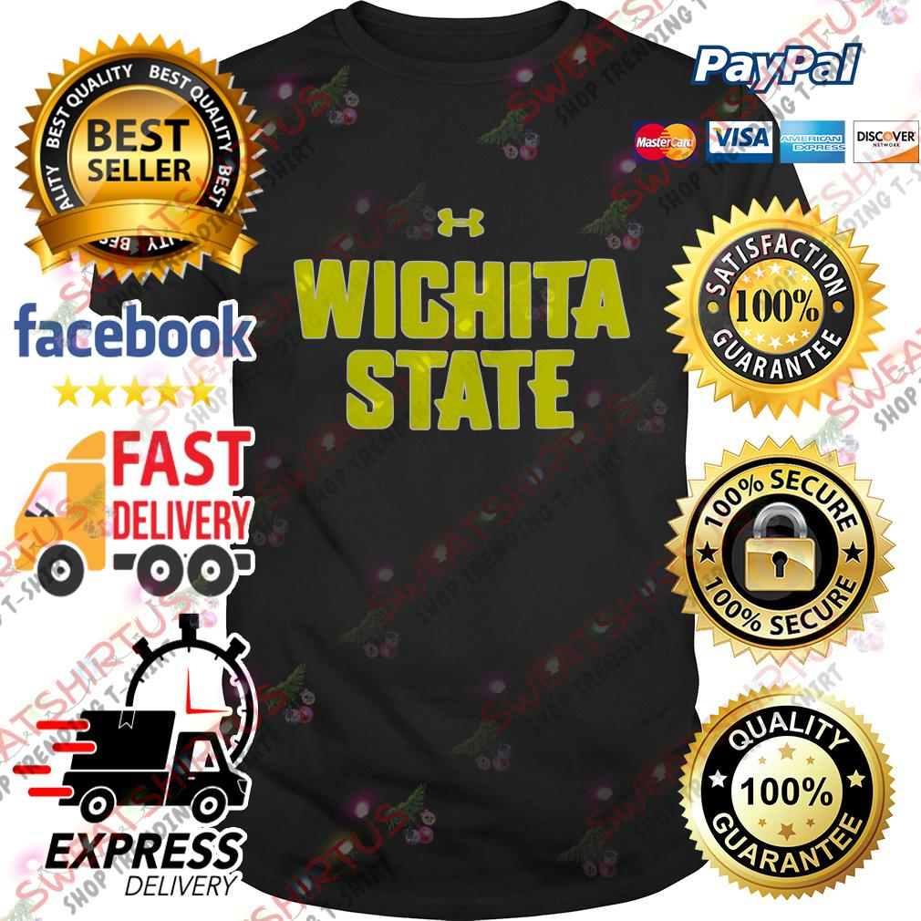 Official Wichita State shirt