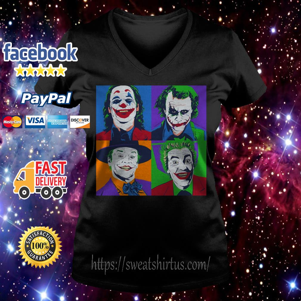 Official Pop Jokers Sweater