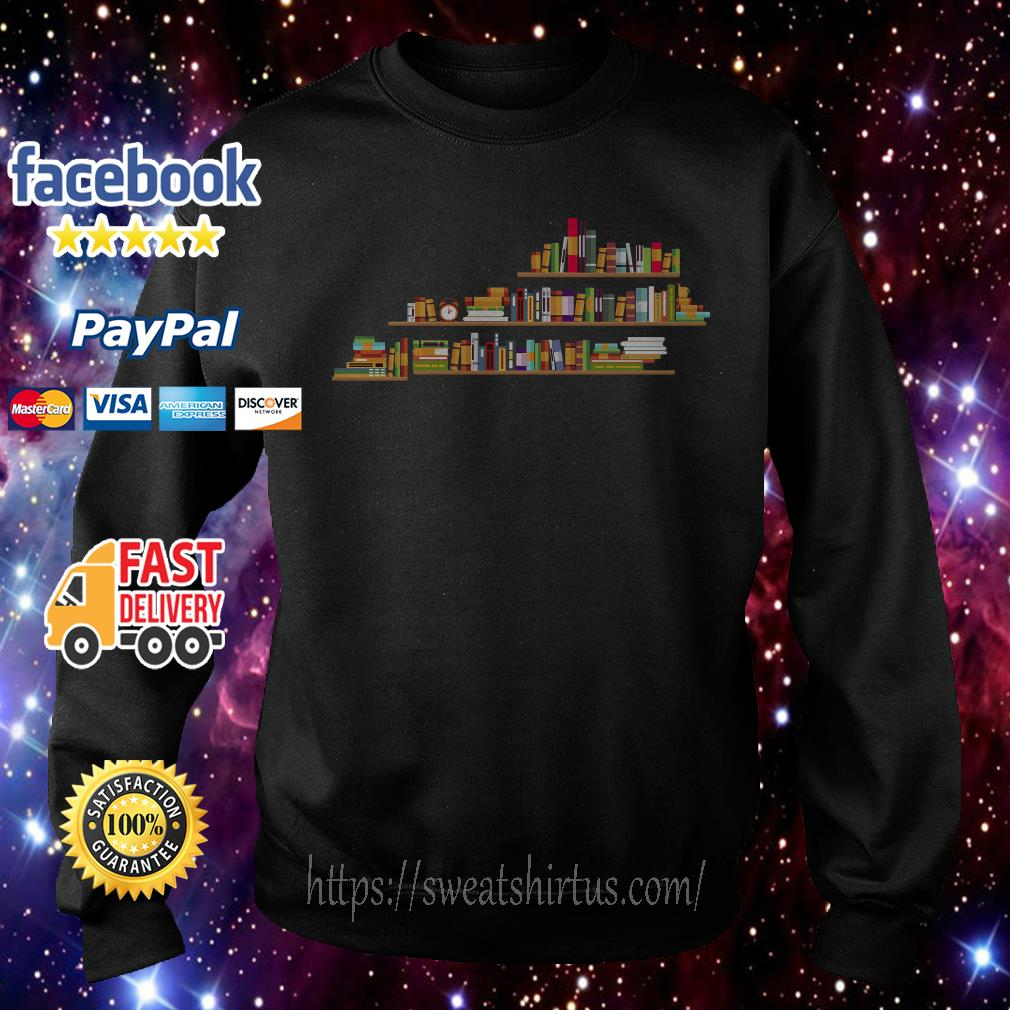 Kentucky books Sweater