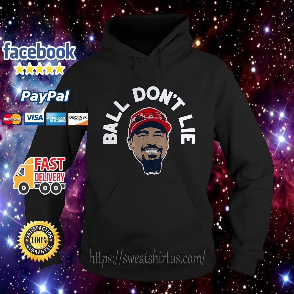 Anthony Rendon ball don't lie Hoodie