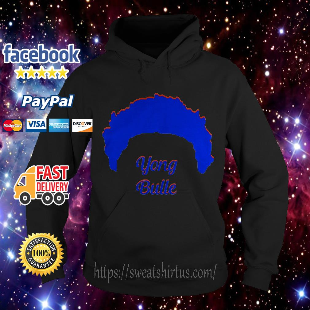 Matisse Thybulle Young Bulls Hoodie