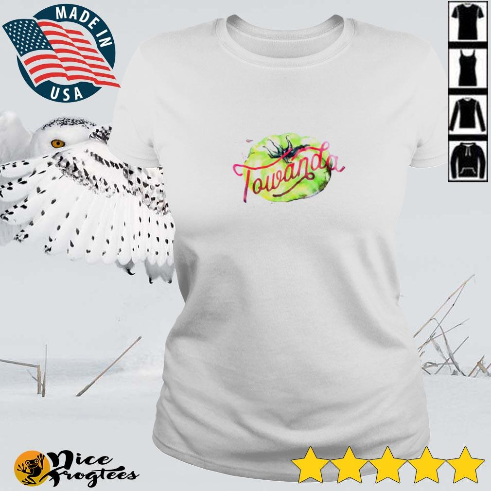 Towanda Green Tomatoes shirt